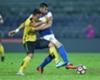 Shahrom Kalam admits mistakes, Indra praises Kelantan's effort