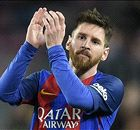 BARCA: Concerns despite six-goal win