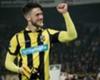 FC Basel verpflichtet Ricky van Wolfswinkel von Vitesse Arnheim