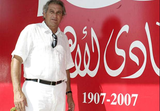 Persepolis confirm ex-Benfica boss Manuel Jose as new coach