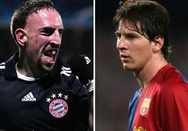 Goal.com Poll: Barcelona - Bayern Munich: Predict The Outcome Of Tonight's Clash