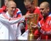Arjen Robben Pep Guardiola Bayern Munich