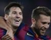Barça renovaría a Jordi Alba
