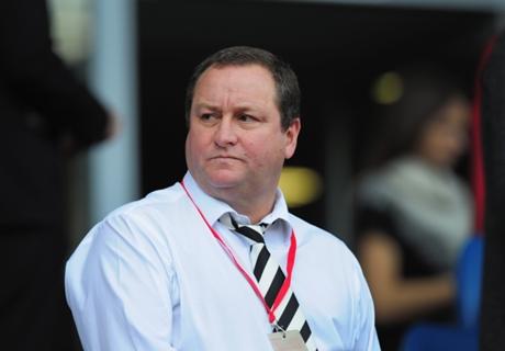 NUST seek Uefa clarification on Ashley