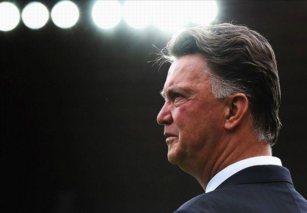 Van Gaal: Manchester United's season starts now