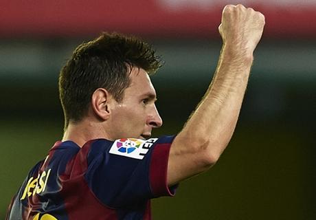 FIFA 15: a Messi il valore più alto