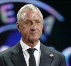Cruyff: Barca always bigger than Bayern