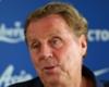 Redknapp calls for EPL spending cap