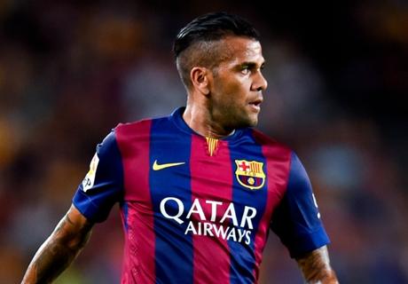 GALERÍA: Los 'libres' de La Liga 2015