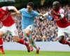 Manchester City, Sagna a soif de titres