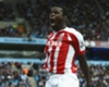Stoke to make late call on Diouf availability