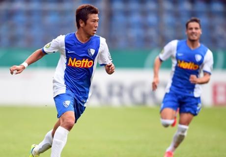 2. Liga: FCN gelingt Befreiungsschlag