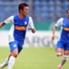 Yusuke Tasaka (l.) und der VfL Bochum jubelten spät