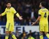 Costa & Fabregas Fit Hadapi WBA