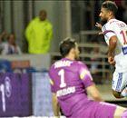 Ligue1: Olympique de Lyon 2-1 Mónaco