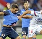 Report: Lyon 2-1 Monaco