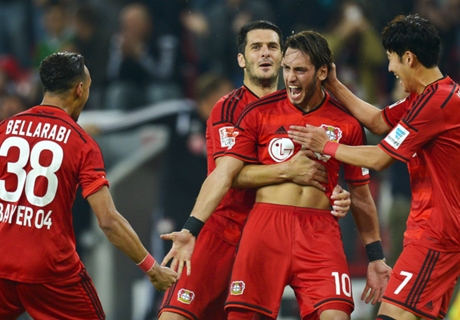Previa UCL: Bayer Leverkusen - Zenit