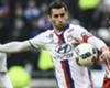 Maxime Gonalons Yoann Gourcuff Lyon Rennes Ligue 1 11122016