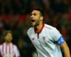 Leicester verpflichtet Sevillas Vicente Iborra