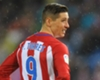 Atletico Madrid forward Fernando Torres