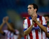 Godin: Too difficult to leave Atletico