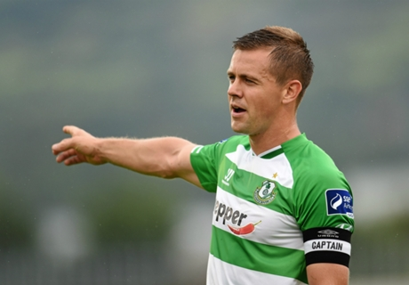 Robinson hoping to end Dundalk's cup chances