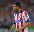 LIVE: Atletico Madrid 0-1 Celta Vigo