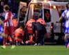 """Torres reageert: """"Hopelijk snel weer terug"""""""