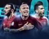 Siapa Pemain Terbaik Eropa Februari?