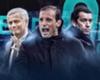 Siapa Pelatih Terbaik Eropa Februari?