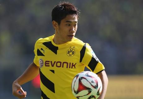 Kagawa out to prove Man Utd wrong