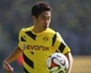 Kagawa is technically superior, says Grosskreutz
