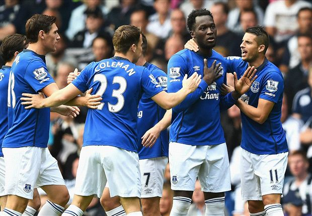 West Brom 0-2 Everton: Lukaku returns to haunt Baggies