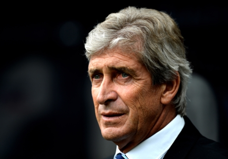 Pellegrini hails Man City collective