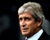 Pellegrini not worried by Chelsea lead