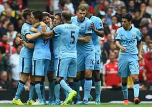 Bayern Munich - Manchester City Betting Preview
