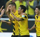 Report: Borussia Dortmund 3-1 Freiburg