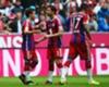 Bayern 2-0 Stuttgart: Ribery scores