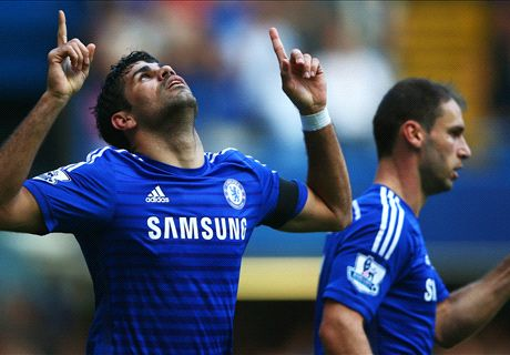 Chelsea best equipped for CL success