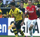 Player Ratings: Dortmund 3-1 Freiburg