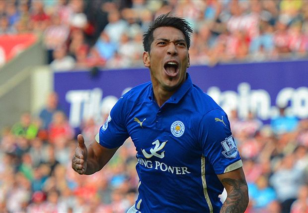 Stoke City 0-1 Leicester: Ulloa maintains Foxes' impressive start