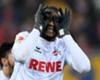 Anthony Modeste wechselte 2015 als Ersatz für Anthony Ujah zum 1. FC Köln