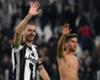 Bonucci: Future in Juve's hands