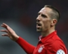Ribery has treble feeling at Bayern Munich