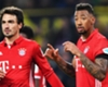 Boateng not ready for Arsenal