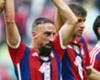 Bayern, Ribéry encense Guardiola