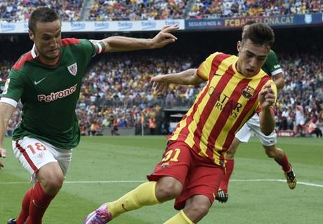 Transferts, le Bayern et le PSG sur Munir (Barça)