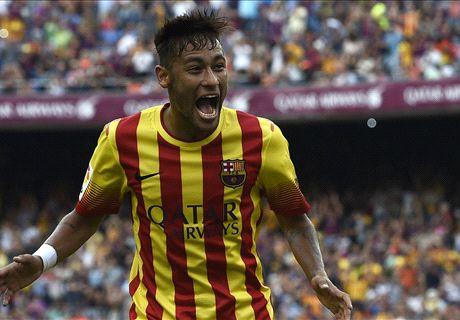 Report: Barcelona 2-0 Athletic Bilbao