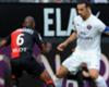 PSG, Ibrahimovic a fait un œil au beurre noir à Danzé