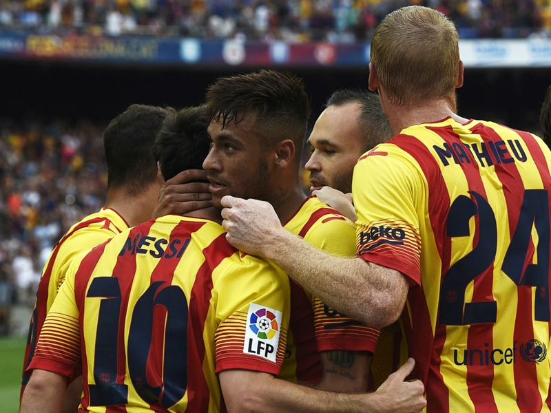 PREVIEW Liga Champions: Barcelona - APOEL